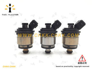 Fuel injector For Peugeot OEM , 110R-000058 / 10R-021832