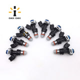 OEM Fuel Injectors For Delphi 2004-2010 Chevy GMC 4.8 5.3 6.0 6.2 12580681