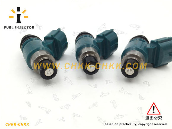 Fuel Injector For Yamaha YZF R6 OEM . 13S-13761-00-00