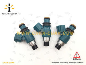 Fuel injector for Yamaha YZF-R1 YZFR1 OEM . 14B-13761-00-00