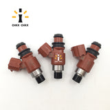 Fuel Injector OEM.14B-13761-10-00 for Car