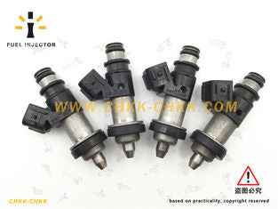 High Flow Suzuki Electronic Fuel Injector 15710-24F00 OEM Anti Pollution