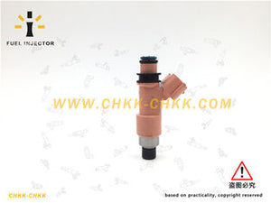 SUZUKI Electronic Fuel Injector OEM 15710-68H50 Precision Components