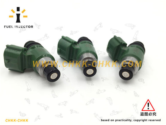 Fuel Injector For Honda OEM . 16450-HN8-A61