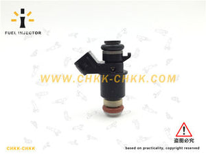 Fuel Injector For HONDA CIVIC 1.7l LX DX OEM . 16450-PLC-003