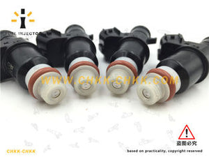 Fuel Injector For Honda City Jazz Fit 1.5L OEM . 16450-PWC-J01