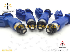 Fuel Injector 16450-RWC-A01 OEM Honda For Honda Acura Civic RDX Integra RSX K20 K24 B16 B18