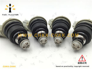 Fuel injector For Nissan OEM . 16600-0P001