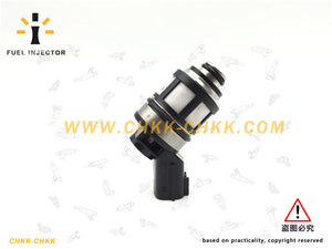 Fuel injector For Nissan SR18DE OEM , 16600-38Y10