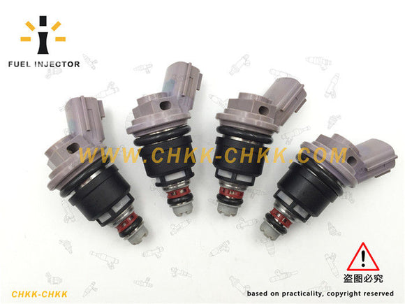 Fuel Injector For Nissan Infiniti Q45 OEM .16600-67U10