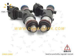 Fuel injector For Nissan Pathfinder OEM , 16600-7S000 / 0280158007