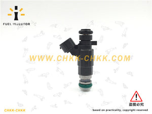 16600-AE060 OEM Nissan Altima Fuel Injector , Nissan Maxima Fuel Injector For Titan HITACHI