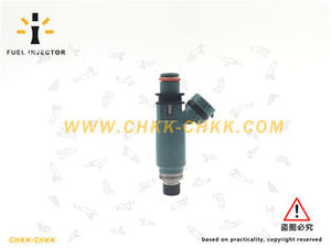 Fuel Injector 2.0L H4 OEM 16611-AA521 Subaru Replacement For Subaru Impreza