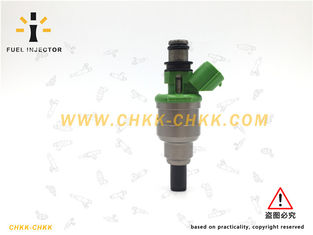 Fuel injector For Mazda MPV OEM . 195500-1980 / 15710-52E00