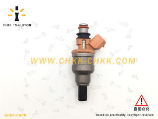Fuel Injector For Mazda 929 3.0L V6 OEM . 195500-2030 / JE26-13-25
