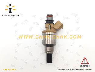 Fuel Injector OEM 195500-2180 High Performance For Kia Mercury Anti Clogging 1.8