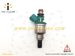 Fuel injector For Mazda,Nissan,Toyota OEM . 195500-2910 / 15710-83C00