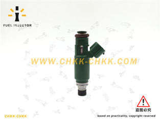 Fuel Injector 195500-3730 OEM for Mazda / Toyota Precision Components