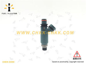 Car Fuel Injector For Subaru Impreza OEM 195500-3920 , Auto Parts Petrol Fuel Injector