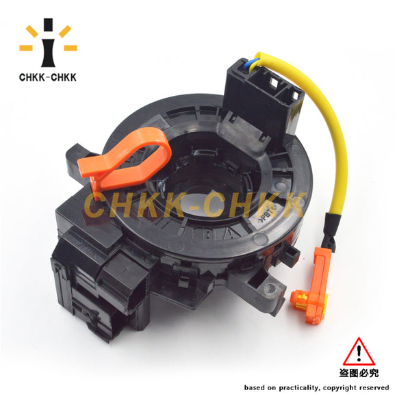 Car Spiral Cable Sub-assy 84306-0K051 For Toyota Corolla Camry Yaris