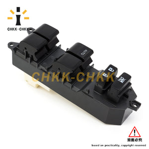 Window Master Control Switch 84820-02190 For 2007-2012 Toyota Camry