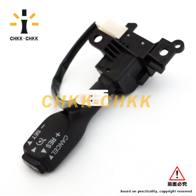 Cruise Control Switch 84632 34011 84632-34011 For Toyota RAV4 2009-2013 Corolla 2007-2012 Auto Parts