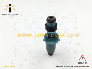 Fuel Injector For Toyota Camry Solara SXV20 2.2 OEM . 23250-03010 / 23209-03010