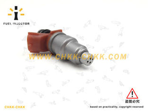 Fuel Injector For Toyota Camry Avalon Cynos Mark2 OEM . 23250-11070 / 23209-11070