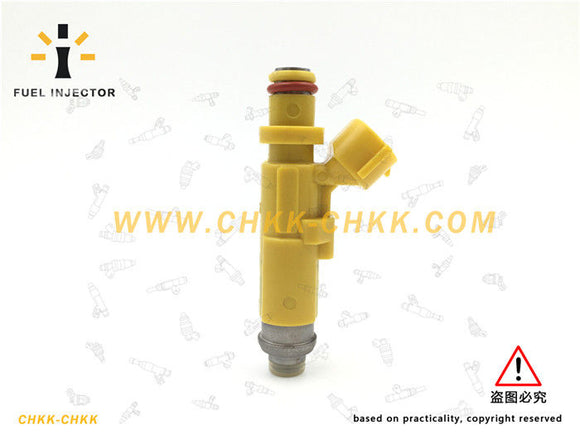 Fuel Injector For Toyota Corolla 4E-FE OEM . 23250-11130 / 23209-11130