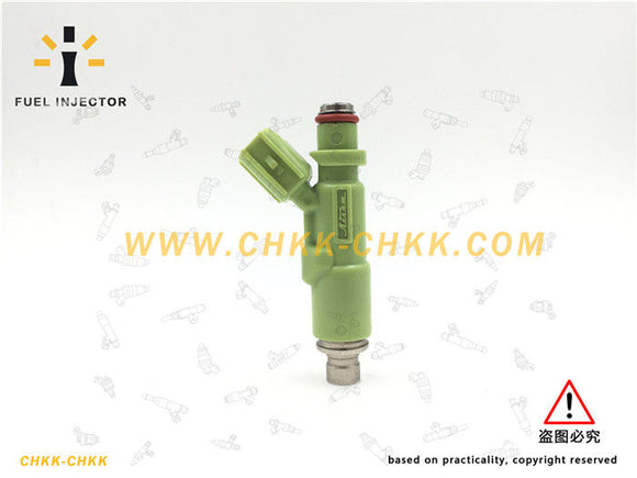 Fuel injector For Toyota T.U.V KF82 Townace OEM , 23250-13030 / 23209-13030