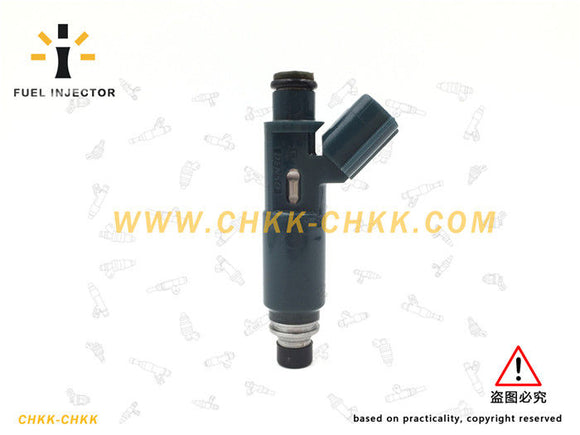 Fuel injector For Toyota Corolla 1.8L OEM , 23250-22010 / 23209-22010