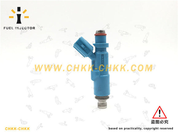 Fuel Injector For Toyota Yaris OEM . 23209-29015/23209-23020