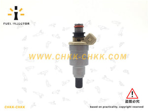 Fuel injector For Toyota 4runner Camry Pickup Celica 2.0L OEM , 23250-45011 / 23209-45011
