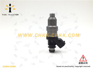 Fuel injector For Toyota OEM , 23250-46010 / 23209-46010