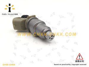 Fuel injector For Toyota OEM , 23250-70050 / 23209-70050