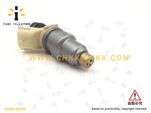Fuel injector For TOYOTA 1GFE OEM , 23250-70110 / 23209-70110