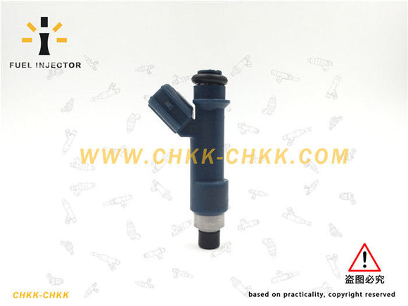 Fuel Injector For Toyota 4Runner Tacoma Tundra FJ Cruiser OEM . 23250-0P030