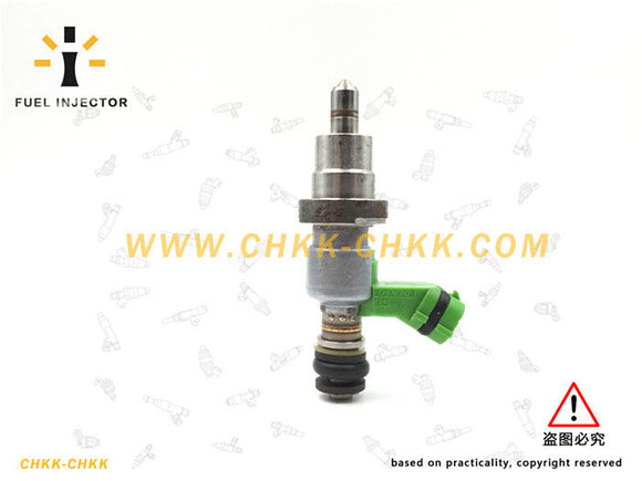 Fuel injector For TOYOTA AVENSIS VERSO RAV4 OEM , 23250-28070 23209-28070