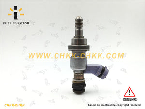 Fuel injector For Toyota Lexus IS350 GS450H OEM , 23250-31030