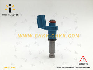 Fuel injector For Toyota OEM , 23250-45020