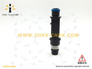 Fuel Injector For Buick Rainier Chevrolet Trailblazer OEM . 25313185
