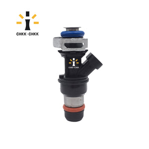 OEM Fuel Injector For Delphi 01-07 GM Chevy GMC Truck 4.8L 5.3L 6.0L For CHEVROLET BUICK CADILLAC HUMMER ISUZU 25317628