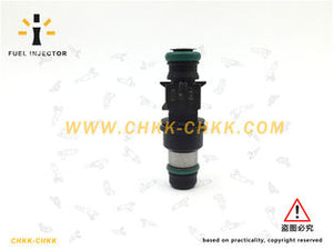 Fuel Injector For Chevrolet Pontiac CAVALIER SUNFIRE 2.2L V4 OEM . 25320687