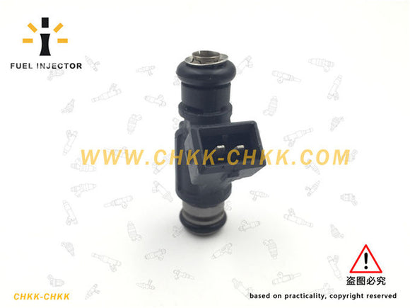 Mitsubishi Fuel Injector OEM 25335146 , High Performance Fuel Injector