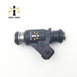 Fuel Injector For Chevrolet Ford Mitsubishi Jinbei Great Wall JMC Wuling OEM . 25345994