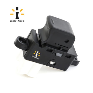 Power Master Window Switch 25411-AX010 For Nissan Pathfinder Rogue Versa 25411 AX010 Right Front Lifter Switch