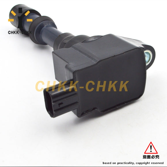 Ignition Coil 30520-PWA-003 For Honda FIT & For Civic Hybrid 1.3L COMPLETE