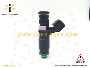 OEM 5WY-2805A / 7163001198 KIA Fuel Injector Anti Clogging / Anti Pollution