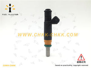 Fuel Injector 7506924 / 13537506924 OEM BMW Replacement For N62 E65 E66 3.5i 4.5i