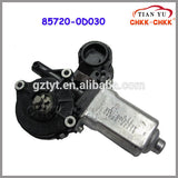 Power Window lifter Motor 85720-0D030 For Toyota VIOS